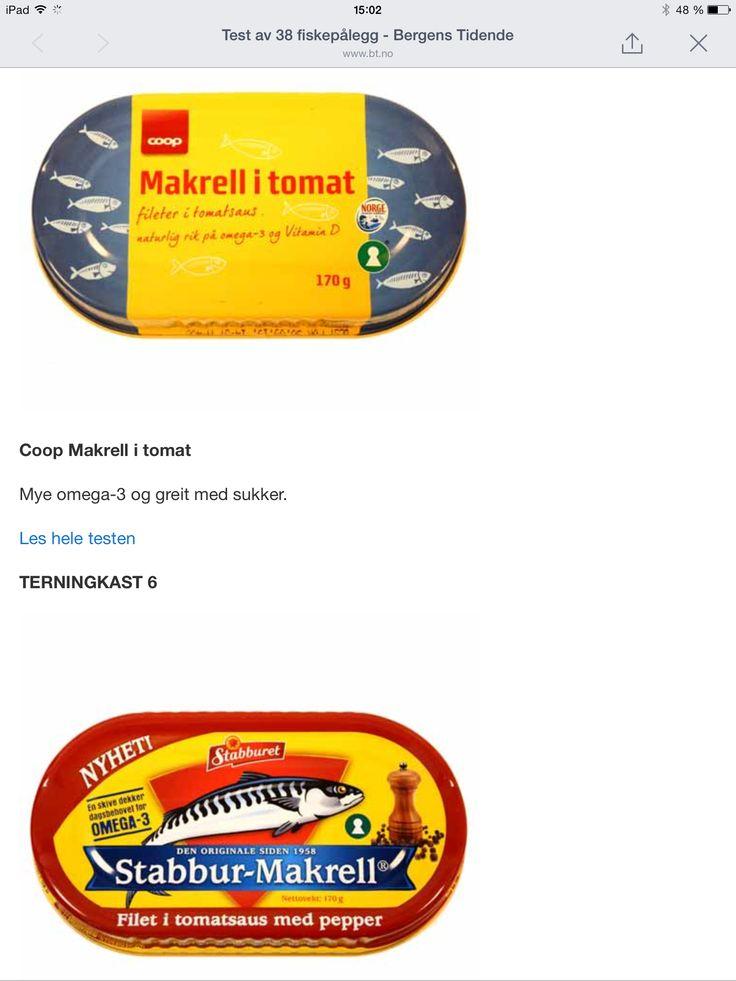 Makrell
