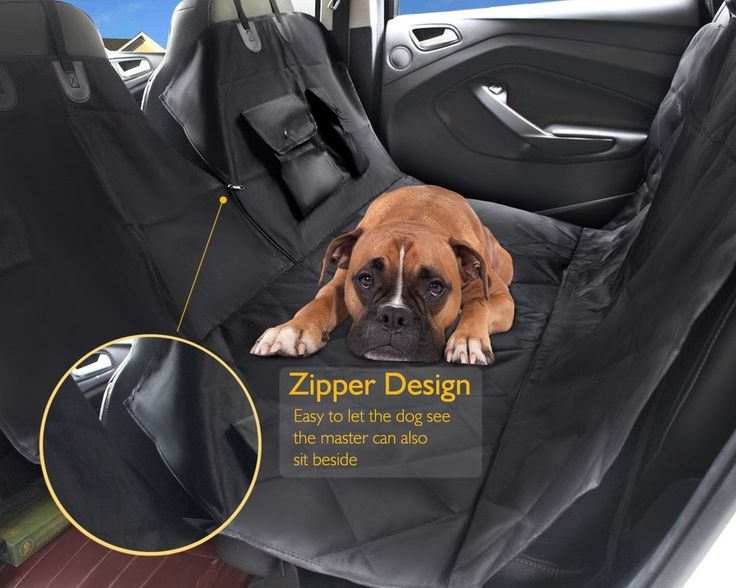 25 best seat covers for dogs ideas on pinterest dog cover for car car seats for dogs and diy. Black Bedroom Furniture Sets. Home Design Ideas