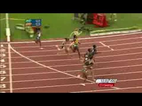 Athletics - Women's 100M Hurdles - Beijing 2008 Summer Olympic Games