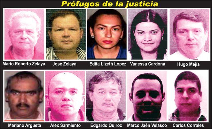 El vocero de la Misión de Apoyo y Combate a la Corrupción e Impunidad en Honduras (MACCIH), Juan Federico Jiménez Mayor, señaló que todos los implicados y...