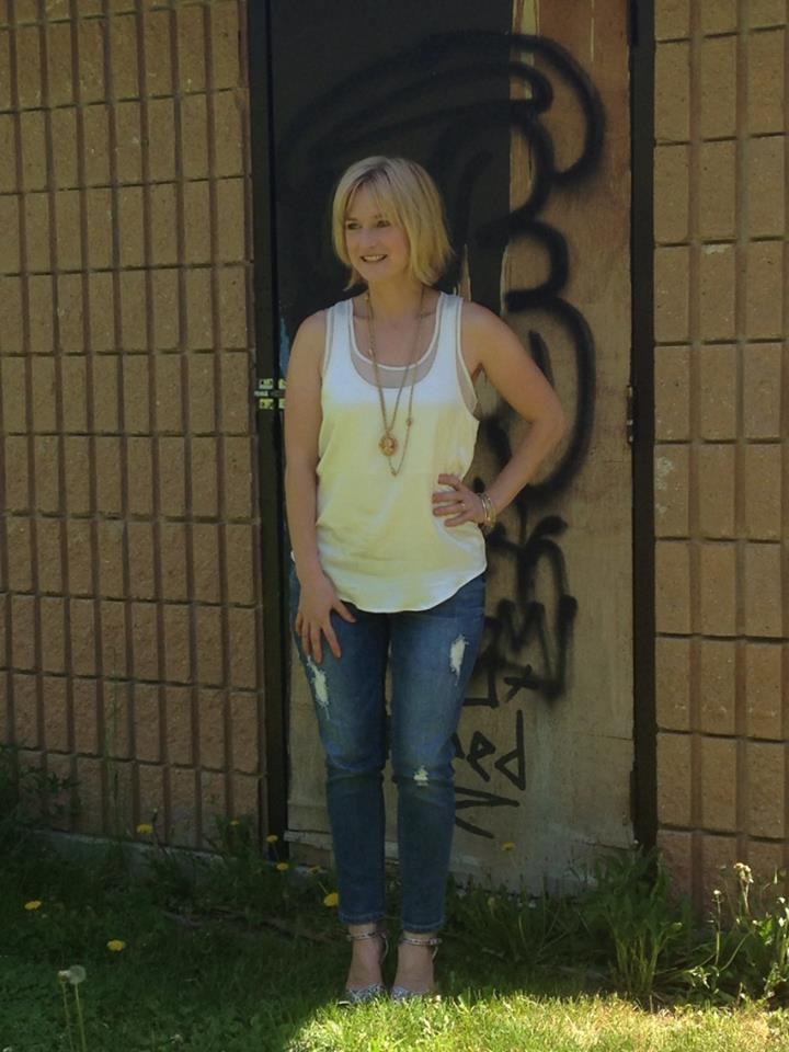 Boyfriend jeans http://rmfashionconsulting.blogspot.ca/