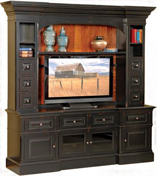 33 best Wall & Modular Entertainment Centers by Kloter Farms images
