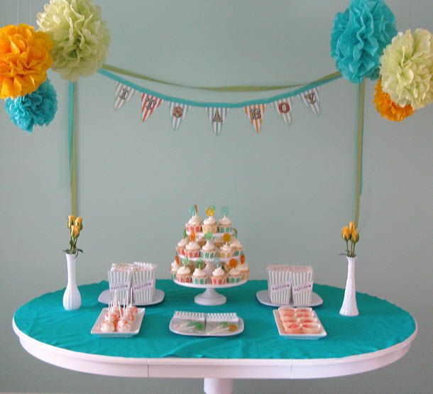 Baby Shower In Miami: 13 Best Miami Dolphins Babyshower Theme Images On