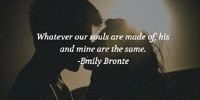 Literary quotes about love take us to another place and remind us how it feels to be in love.  These talented authors have an incredible way of saying the words that you struggle to find.