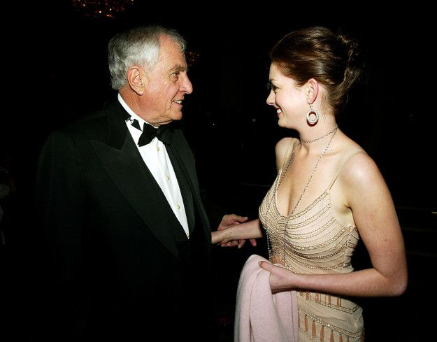 Last spring, legendary director Garry Marshall revealed that he and Anne Hathaway were plotting to make a third installment of the Princess Diaries movies.