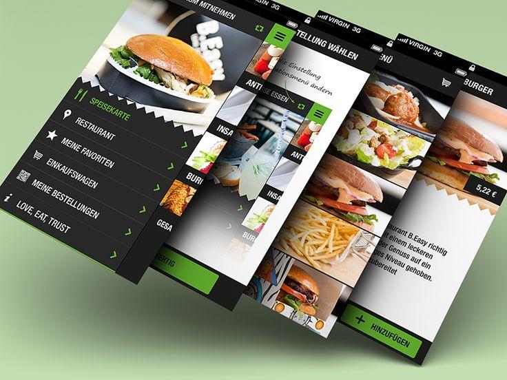 B.Easy iPhone App: Flat Interface Design