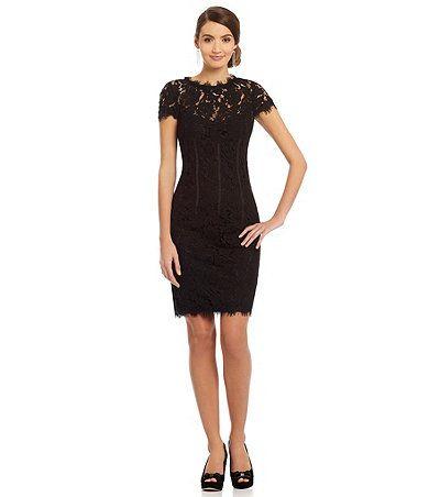 dillards evening dresses sale