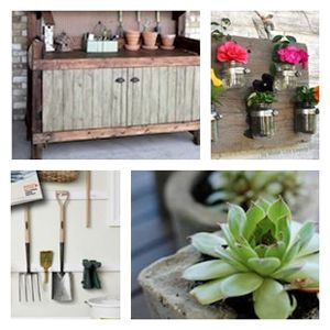 DIY blog by censational girl  Gardening Projects