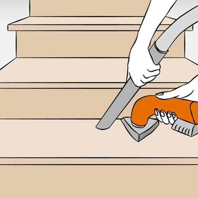 Holztreppe Renovieren Anleitung In 6 Schritten Obi Holztreppe Renovieren Treppe Renovieren Holztreppe