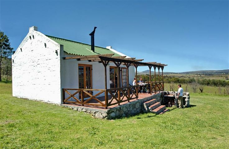 Stanford Hills Cottages | Stanford self catering weekend getaway accommodation, Western Cape | Budget-Getaways South Africa