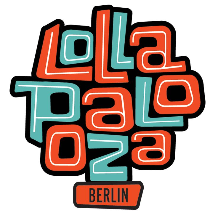 Image result for lollapalooza festival poster