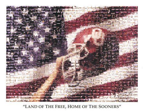 oklahoma sooners football | UNIQUE OKLAHOMA SOONERS [F - 11] - $19.95 : Posters57.com, Your Source ...