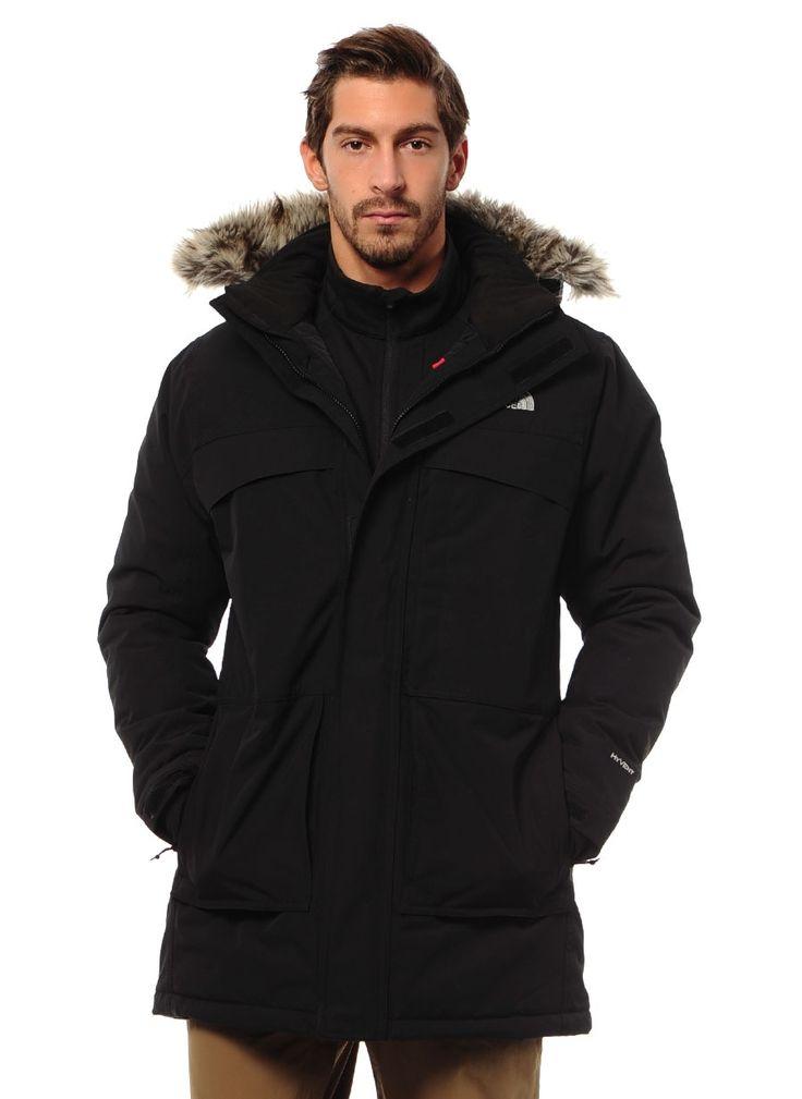 Soğuklardan Korunmak için En İyi Erkek Mont ve Kaban Modelleri   elitstil