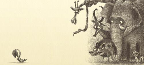 theartofanimation:  Martin Wittig