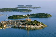 Istria, Croatia: The Istrian Peninsula is home to diverse topography, rich culture, and an ever-expanding tourism industry that aims to set this still relatively unknown region of Croatia on the map.