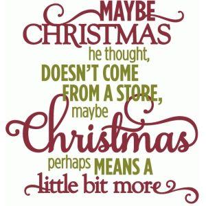 45 Best Christmas Images On Pinterest