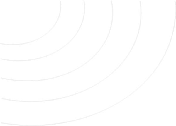 Radio Waves White