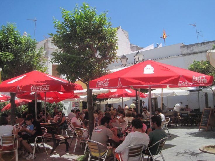 Getaway: Tarifa, Spain