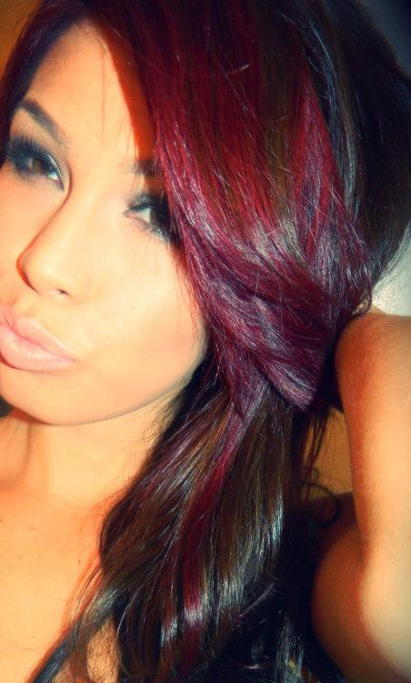 Kenra Color 4N & 4RR| Kenra Professional. Kenra Hair.Red Hair Color I LOVE red hair!!!!!