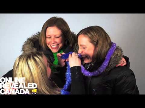 Online Revealed Canada 2014 La-Z-Boy Lounge After Party, Slo-Mo Video