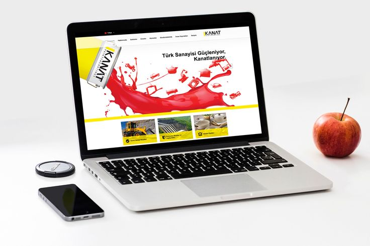 Web site tasarım ve kodlaması #website #design #code #painting #coating #web
