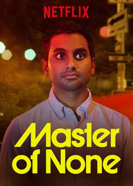 """Aziz Ansari is one of my favorite actors. He's cheesy but hilarious. A  special person introduced me to the show """"Parks And Recreation"""" because I  don't watch much of anything outside of HBO and Comedy Central and I've  been a fan of his since watching the show. He currently has a show on  Netflix he created along with Alan Yang called """"Master Of None"""" and I've  watched the first season completely a total of 3 times. The show is really  relatable for me because the characters in the show…"""