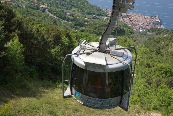 Monte Baldo -