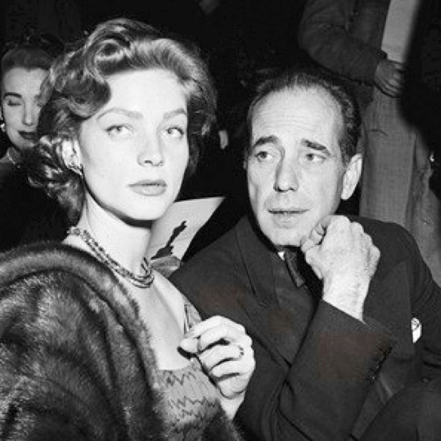 1000 Images About Bogie And Bacall On Pinterest