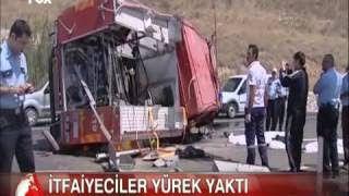 Ankara'da bu kez itfaiyeciler yürekleri yaktılar ocaklara ateş düştü   yurttan ve dünyadan haberler ve teknoloji videoları blogu denk gelirse