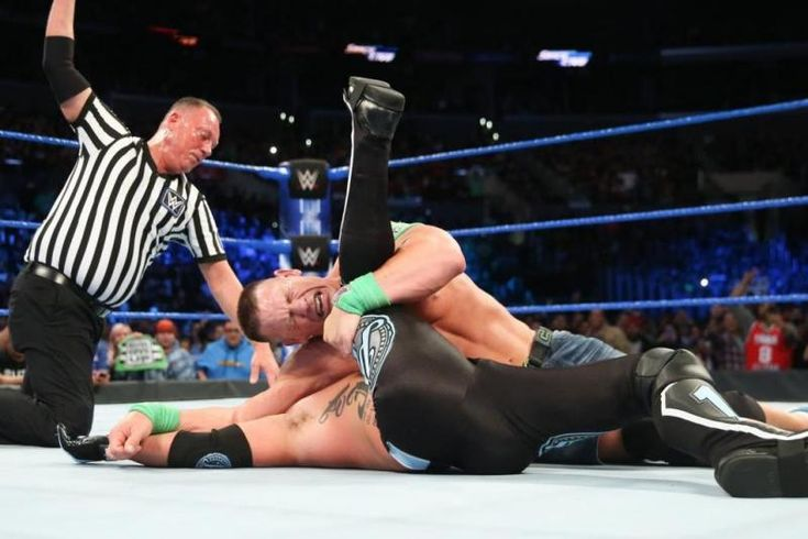 WWE Fastlane 2018: Updated Match Card, Early Predictions for SmackDown PPV | Bleacher Report