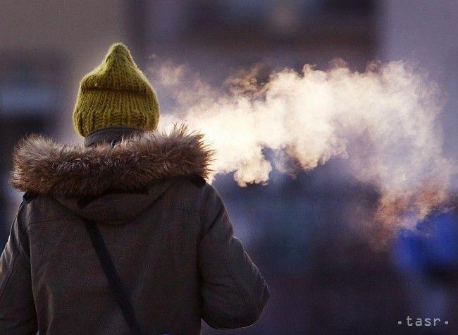 SHMÚ: Na Slovensku bude opäť mrznúť, miestami hrozí i sneženie - Slovensko - TERAZ.sk