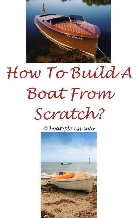 Harold Payson Boat Plans : Best boat building plans ideas on pinterest wooden