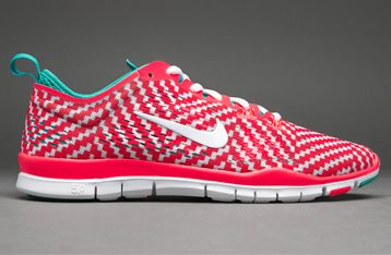 Nike Free Tr Fit 5.0 Leopard