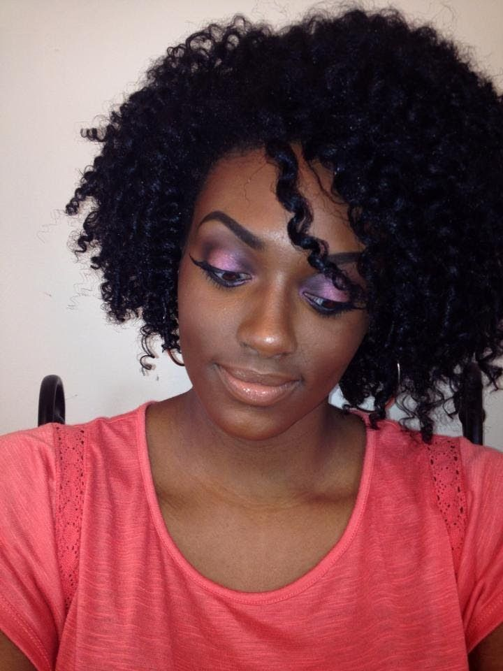 Theres 100's of 2 strand twist tutorials but I love this womens method and her hair turned out bomb. Watch promise you'll like