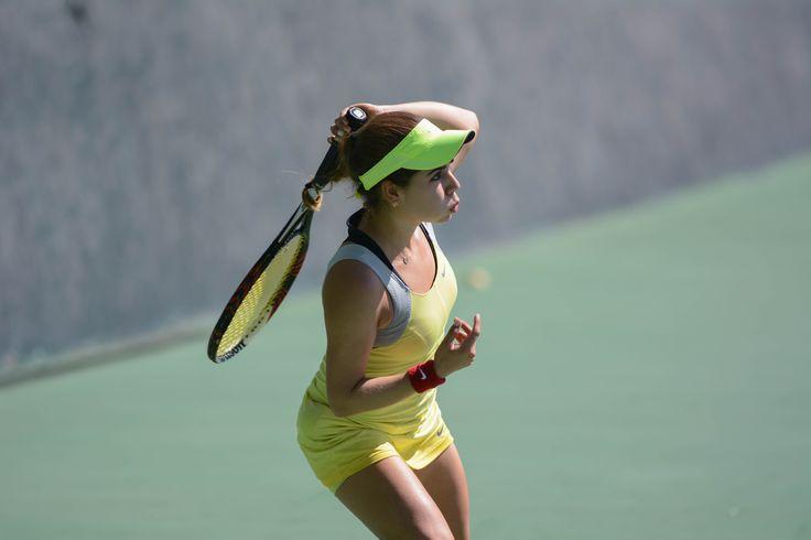 Sofía Wicker  Tenista mexicana Sports and Luxury