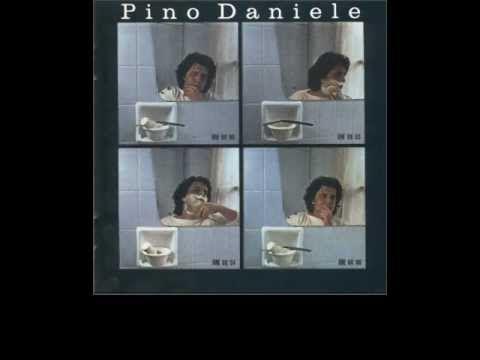 Pino Daniele - Basta na jurnata 'e sole