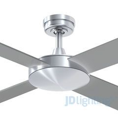 "Hunter Pacific Intercept 2 52"" Ceiling Fan - No Light"