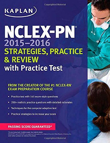 17 best nursing lpn nclex pn images by stephanie zinggeler rn on nclex pn 2015 2016 strategies practice and review with practice test fandeluxe Choice Image