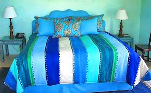 10DECO | Διακόσμηση Εσωτερικού Χώρου: Μπλε ρουά: Βασιλικό γαλάζιο
