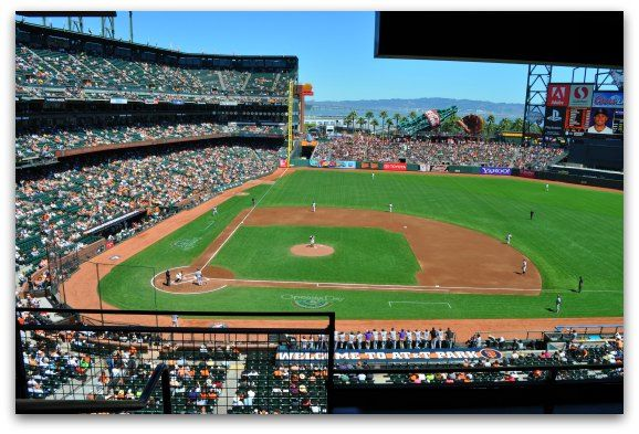 2015 San Francisco Giants Schedule: Details on Home Games at AT&T Park