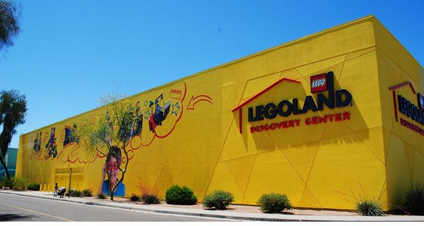 MC Construction Management completes Legoland - MC Construction Management, Inc. has completed building the new 40,000 square foot LEGOLAND Discovery Center at 5000 Arizona Mills Circle in Tempe, AZ for Merlin Entertainments Group Ltd. Located on the NEC of Arizona Mills, this much anticipated family entertainment center was complete for the ... - http://azbigmedia.com/ab/mc-construction-management-completes-legoland