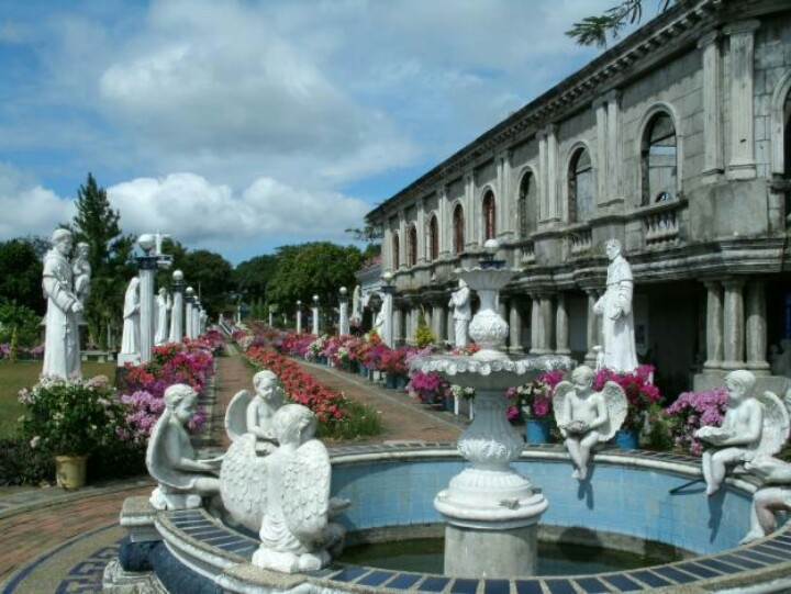 Marian Orchard Batangas Philippines Beautiful Places Pinterest
