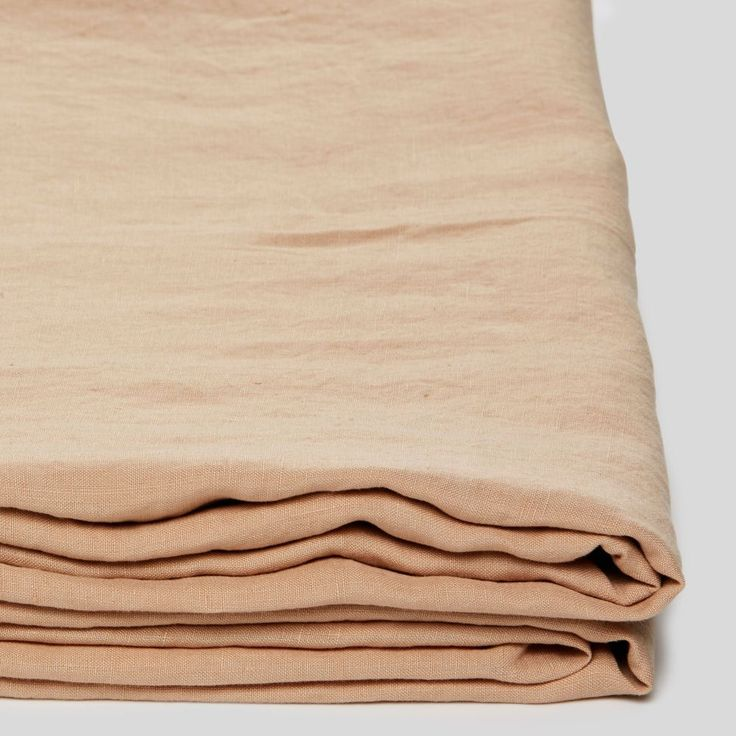 Pillowslip Sets - 100% Linen Pillowslip Sets in All Colours - IN BED Store