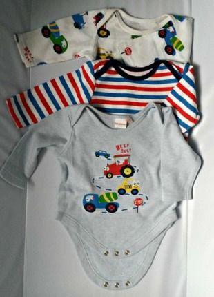 Kupuj mé předměty na #vinted http://www.vinted.cz/deti/miminka-chlapecek/10724005-body-tilka-pro-miminko-hlapecka