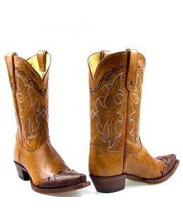 Boots by M Den Haag - laarzen