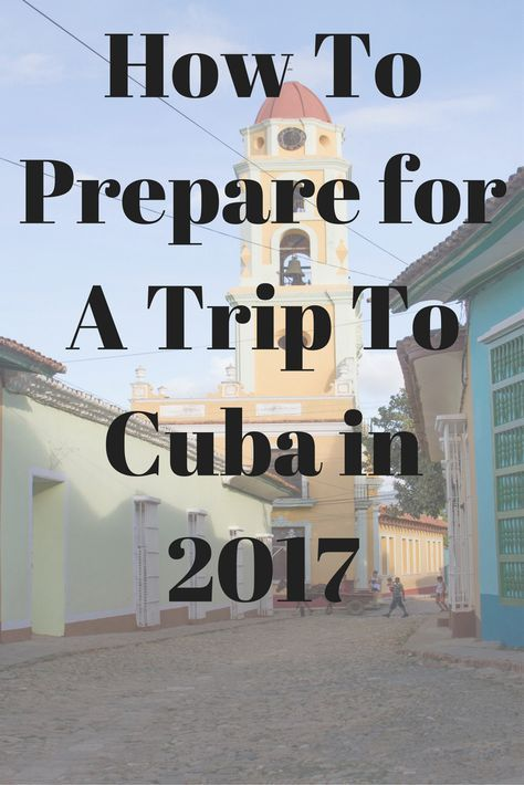 Cuba is becoming a popular destination for people all over the world. Cuba is a country that is not easy to travel to and organise everything by yourself. Many tourists choose the easy way to go by cruise or by a tour package. My boyfriend...