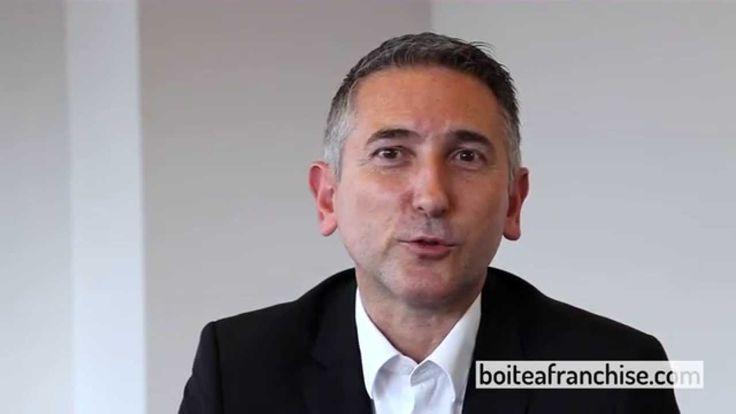 Groupe SFC -  Pascal BEJON Franchises - EURUS Pascal BEJON, Expert-Comptable, Commissaire aux comptes et Associé, s'exprime sur la franchise.  Notre site web : www.groupesfc.fr