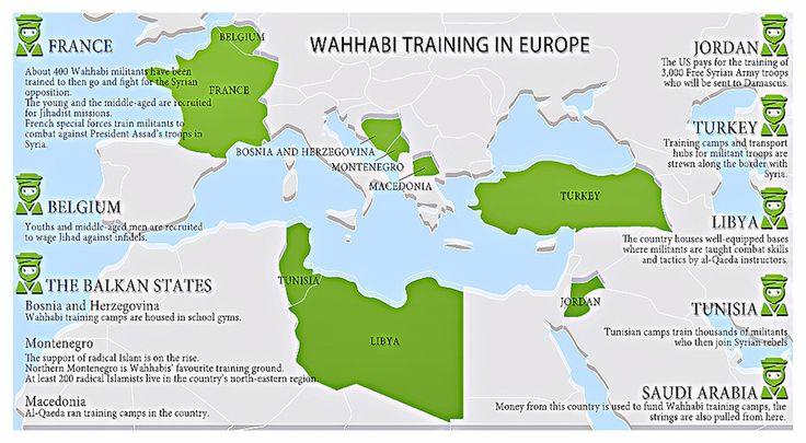 "ARCHIVE - IISCA: Jihad may ""reborn"" as a European domestic threat"