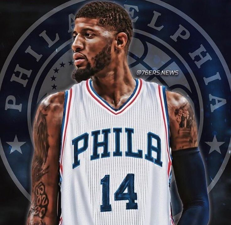 Who would you give up to get PG13? The thunder are a mess right now and George won't resign. If the thunder are in no contention to win the finals they will probably dump him for cheap. --------- #sixers #gosixers #sixers_army #joelembiid #embiid #bensimmons #dariosaric #philly #wellsfargocenter #nba #raisethecat #basketball #ball #letsgosixers #trusttheprocess #theprocess #brotherlylove #F2G
