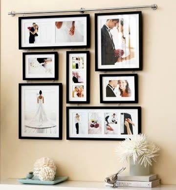 Best 25 Wedding Picture Walls Ideas On Pinterest Unique